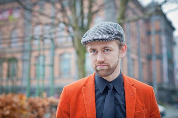 FOTO: Fra Studvest, av ØRJAN ANDREASSEN